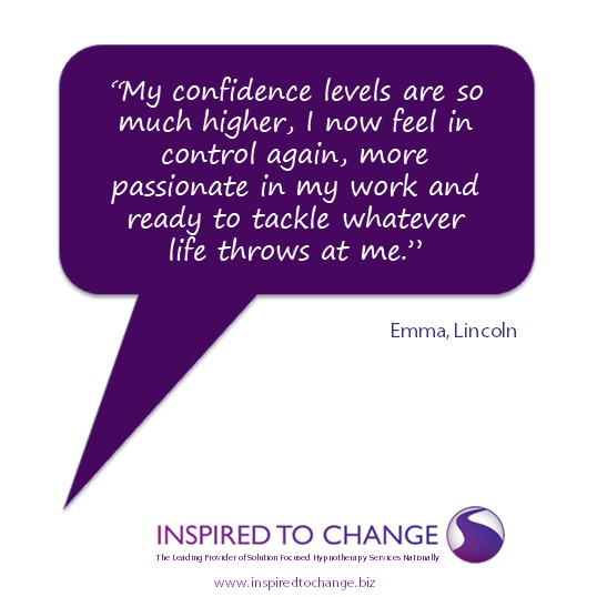 Hypnotherapy to Regain Passion in Your Work