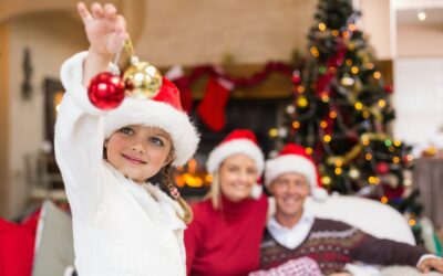 Top Tips to Enjoy a Different Christmas