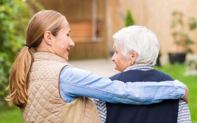 The Impact of Dementia on Relationships